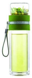 T- Bottle groen